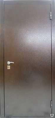 Гост на стальные двери