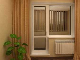 Балконные двери: большая памятка покупателю и владельцу