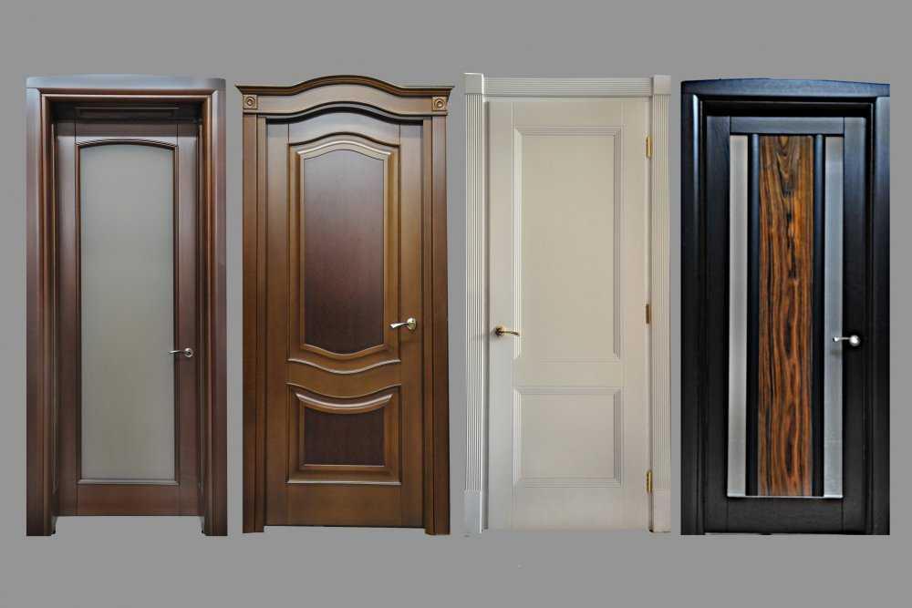 Нюансы выбора межкомнатных дверей