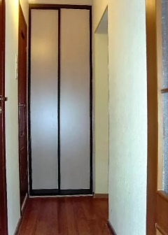 Варианты открывания дверей
