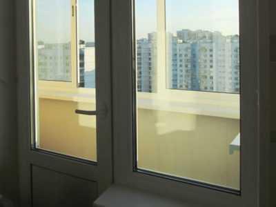 Ручка балконная, конструктивные особенности, установка