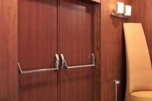 Что знает гост о стандартных размерах дверей?