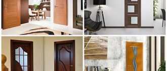 Двери из массива ольхи — плюсы и минусы