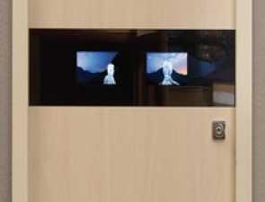 Выбор видеоглазка для входной двери