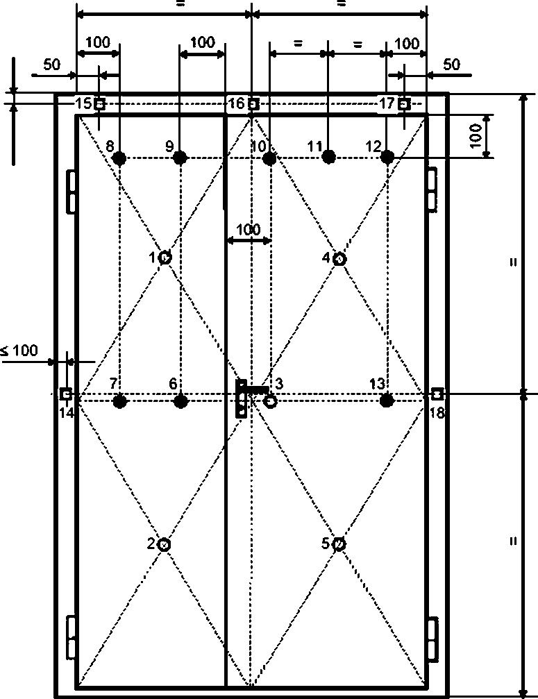 Гост 30247.1-94 конструкции строительные. методы испытаний на огнестойкость. несущие и ограждающие конструкции