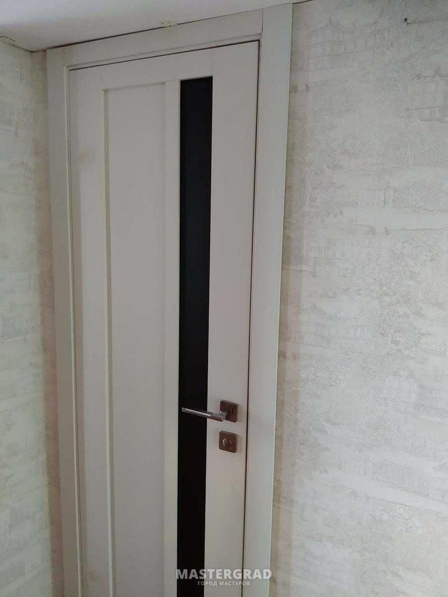 Дверь-купе своими руками