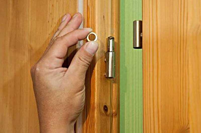Потеря ключей от квартиры