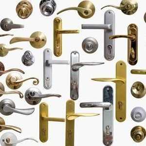 Особенности конструкции механизма дверной ручки межкомнатной двери