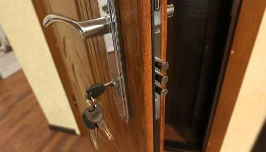 Какие бывают замки для входных металлических дверей