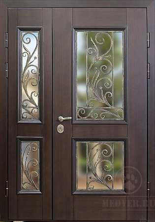 Выбираем дверь из стекла — поясняем суть