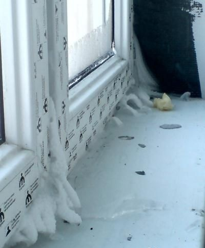 12 советов по утеплению деревянных окон своими руками   строительный блог вити петрова