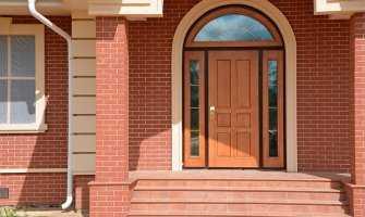 Конструкционные особенности стальных дверей