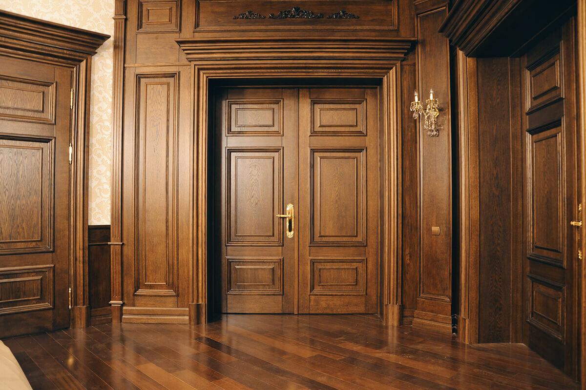 Мебель из массива ольхи – достоинства и особенности ухода