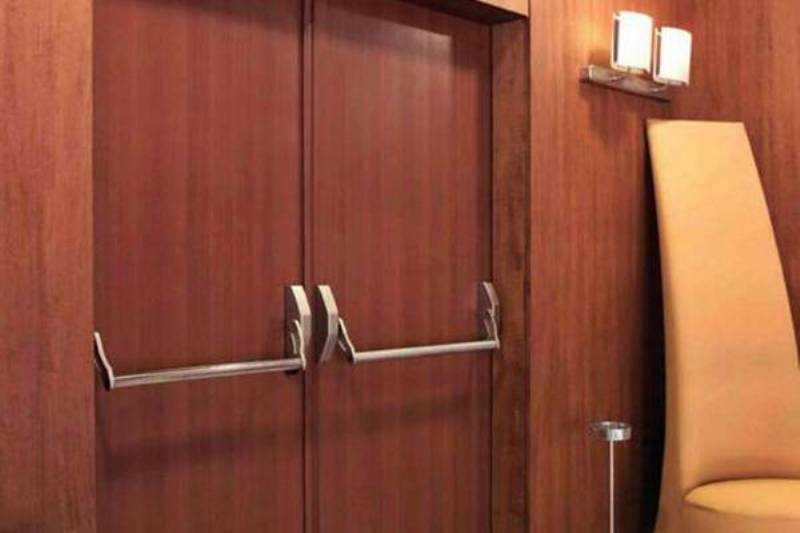 Основные требования к противопожарным дверям