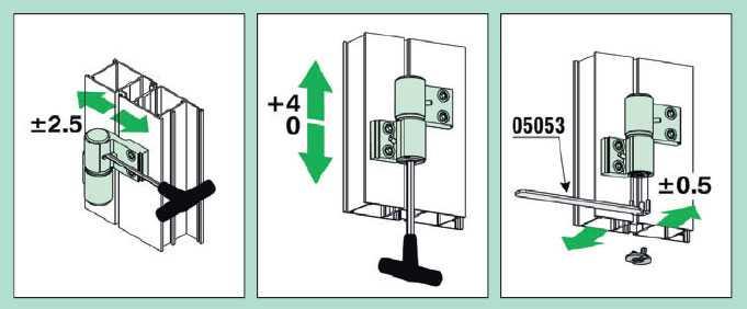 Способы регулировки доводчика двери своими руками