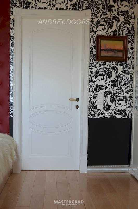 Как самостоятельно установить откатные межкомнатные двери в доме: технология и советы