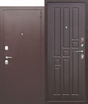 Особенности дверей компании Феррони