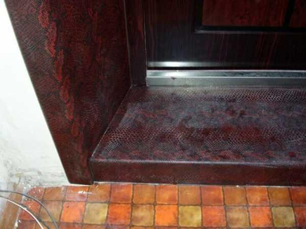 Секреты выбора порогов для межкомнатных дверей