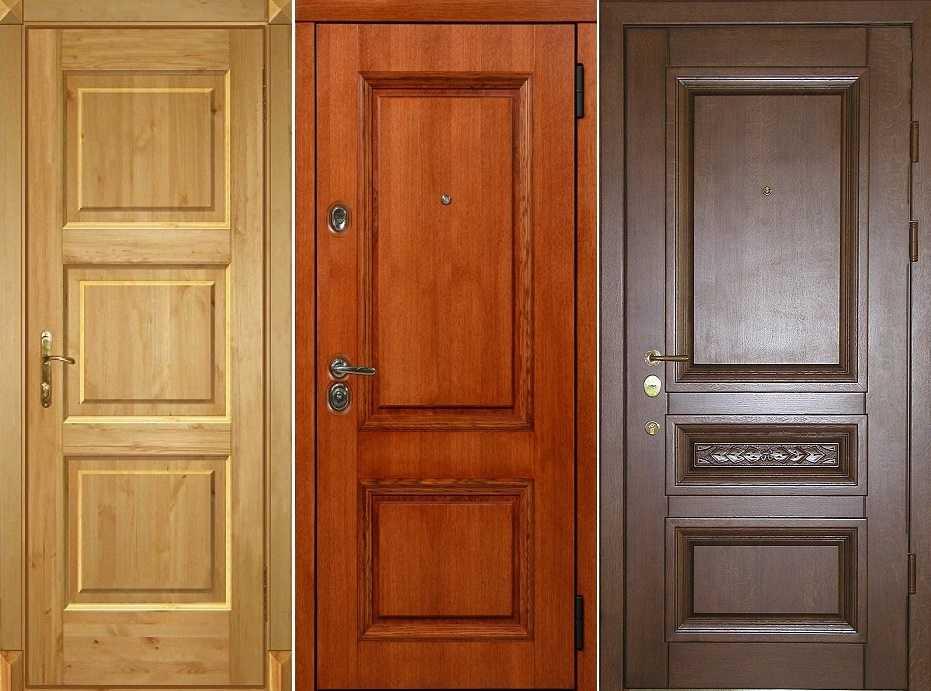 Входные уличные металлические двери: их особенности и критерии выбора