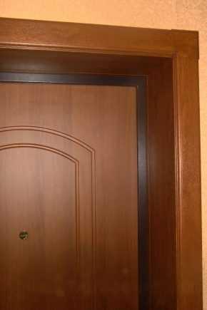 Монтаж порога для входной двери в частном доме: подбираем и делаем своими руками