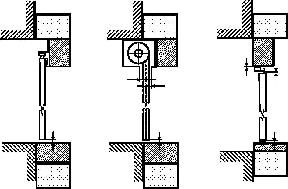 Гост р 53316-2009. кабельные линии. сохранение работоспособности в условиях пожара. метод испытания