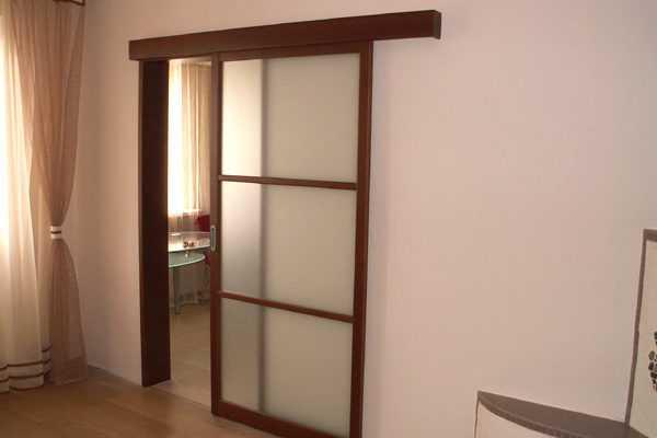 Механизмы для навесных дверей наружные. особенности механизма раздвижных дверей в комнату