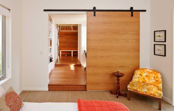 15 лучших межкомнатных дверей