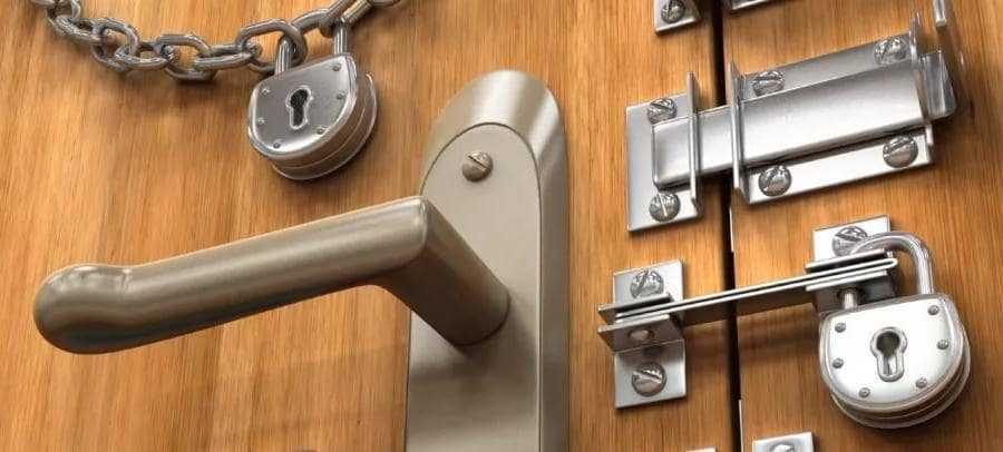 Как открыть дверь: срочное вскрытие без повреждений