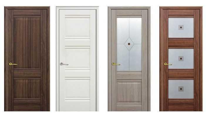 Чем хороши неокрашенные двери из массива сосны от производителя