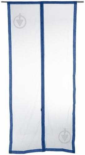 Москитная сетка на дверь — разновидности конструкции и правильная установка