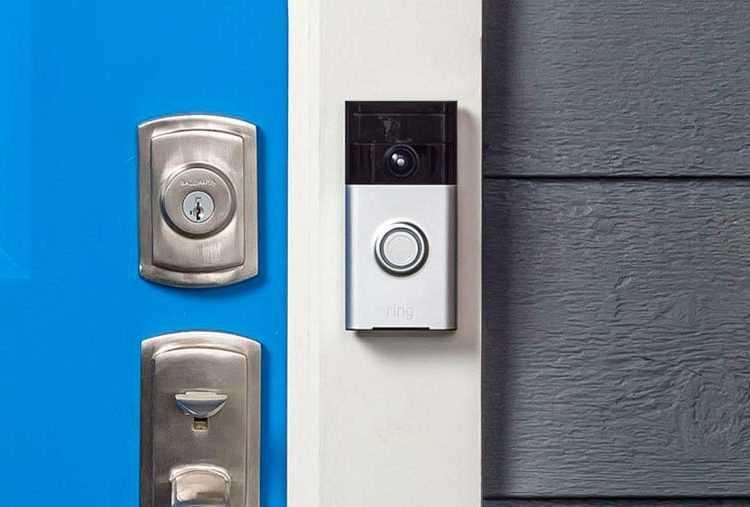 Что такое видео звонок для входной двери и нужен ли он вам?