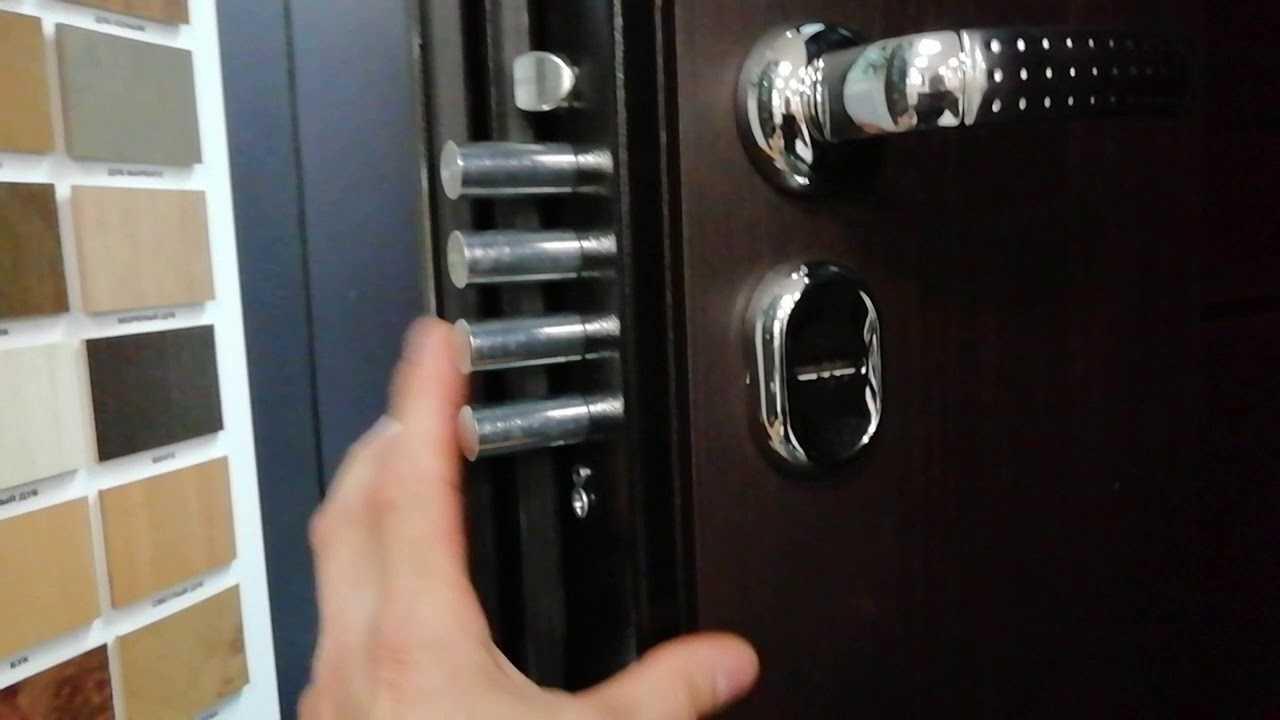 Как открывать замок без ключей ?