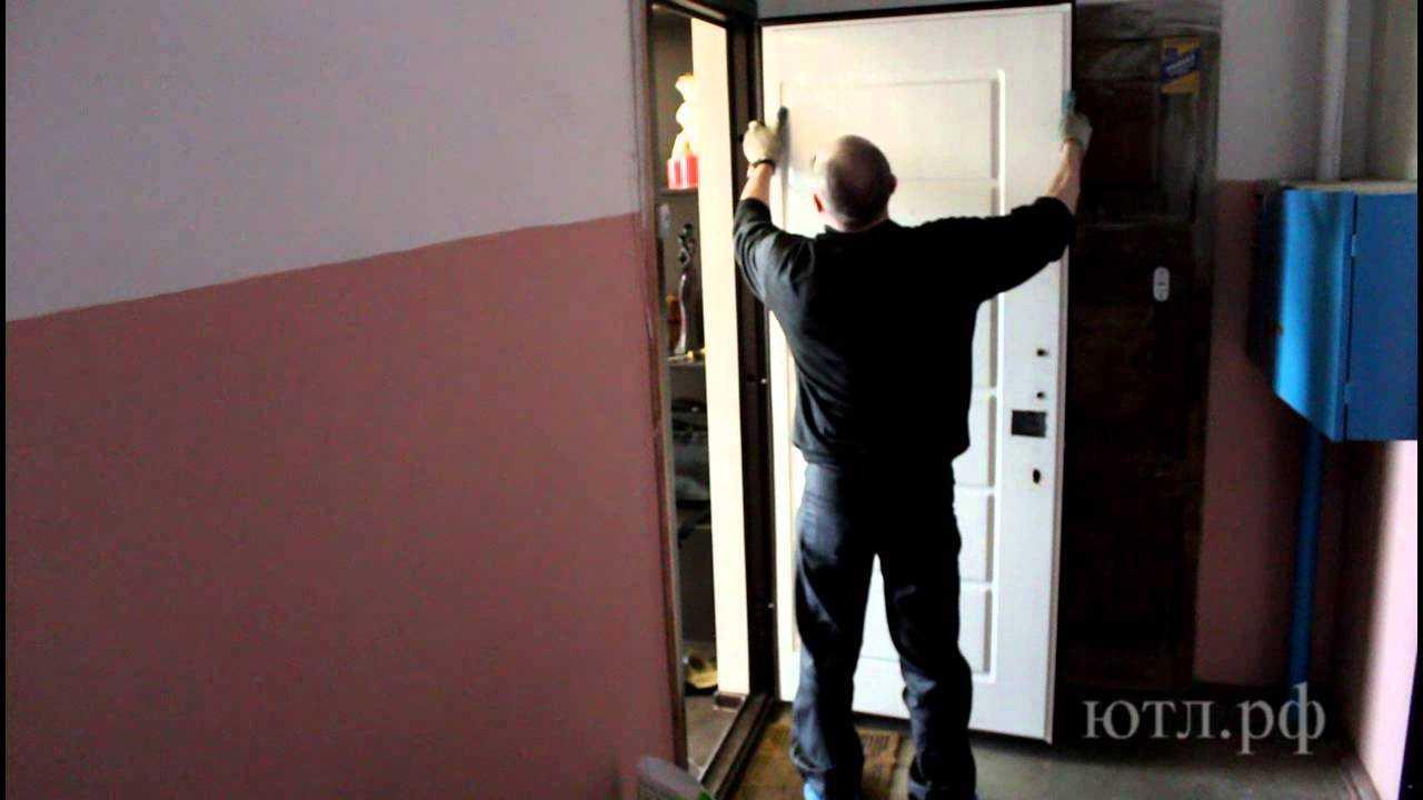 Каталог — дверные панели мдф