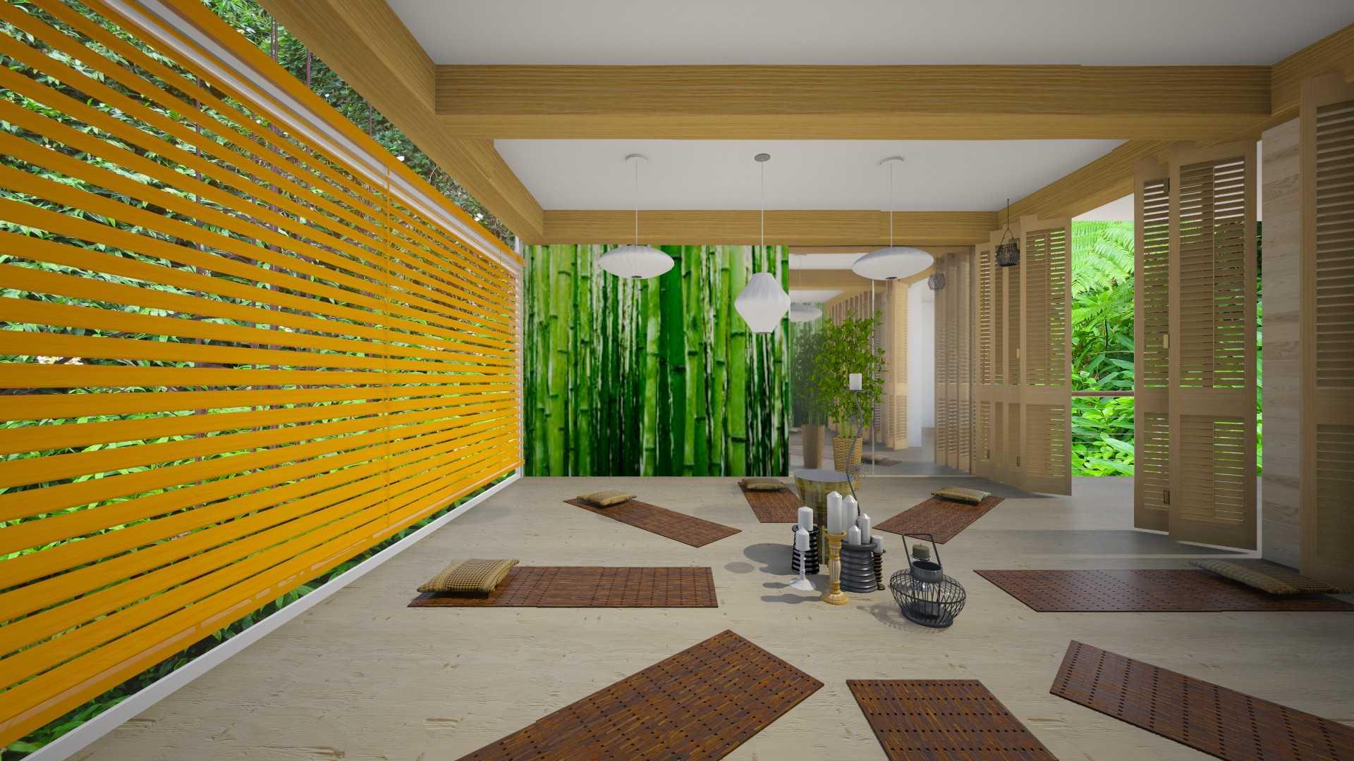 Бамбуковые обои: выбор и поклейка
