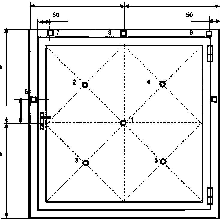 Гост р 51072-2005. двери защитные. общие технические требования и методы испытаний на устойчивость к взлому, пулестойкость и огнестойкость