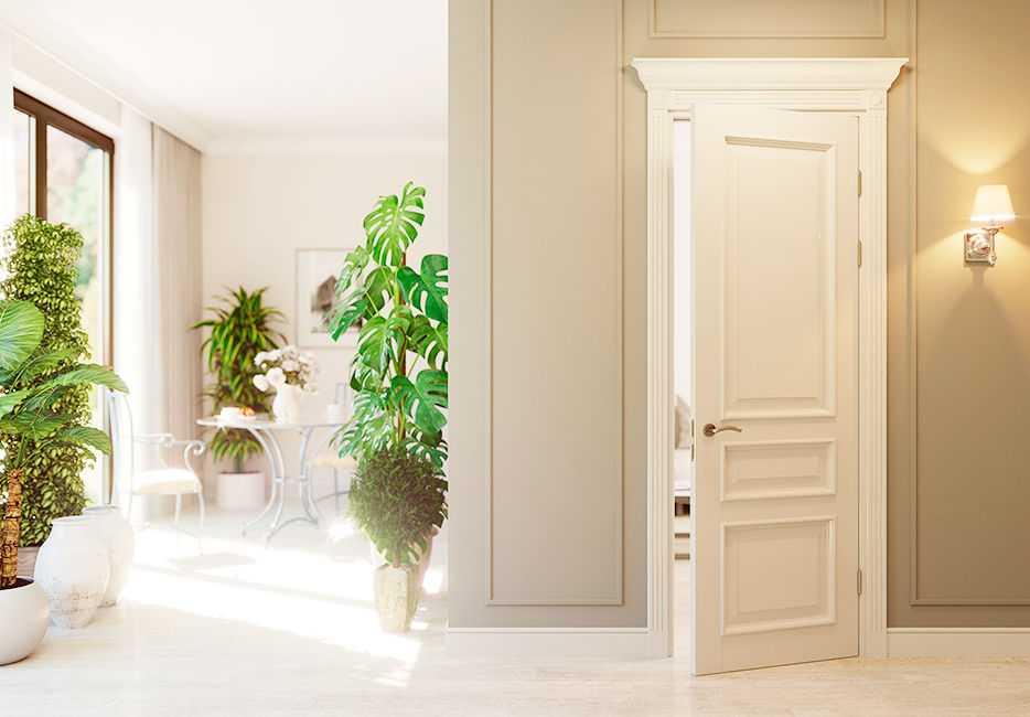 Как выбрать сторону открывания двери?