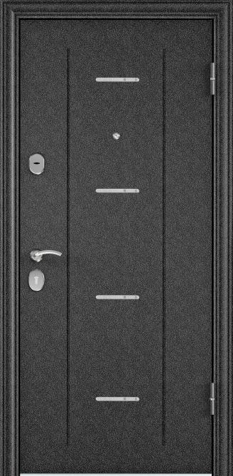 Плюсы дверей торекс серии дельта м10-11-12