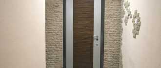 Плюсы и минусы двери из пвх – подробно на различных примерах