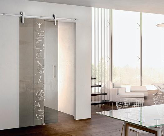 Стеклянные двери для бани и сауны: за и против