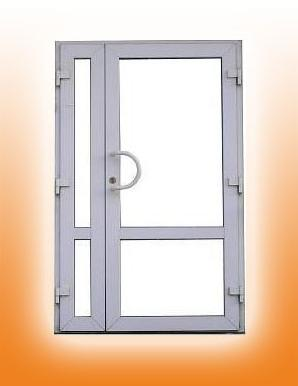 Госты для дверей из пвх