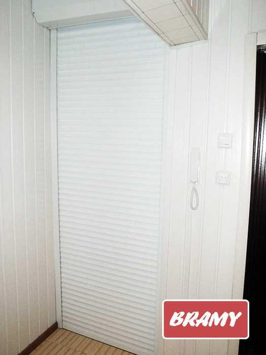 Характеристики противопожарных дверей ei 60
