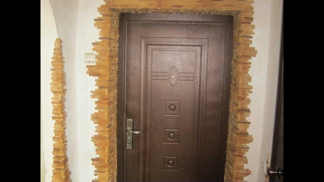 Накладки на двери: какие бывают и как устанавливаются своими руками