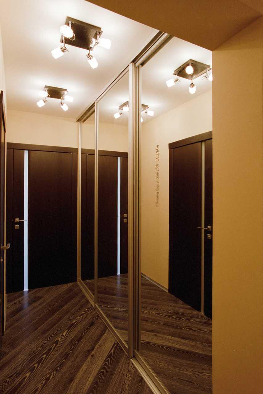 Обзор душевых дверей: описание различных видов