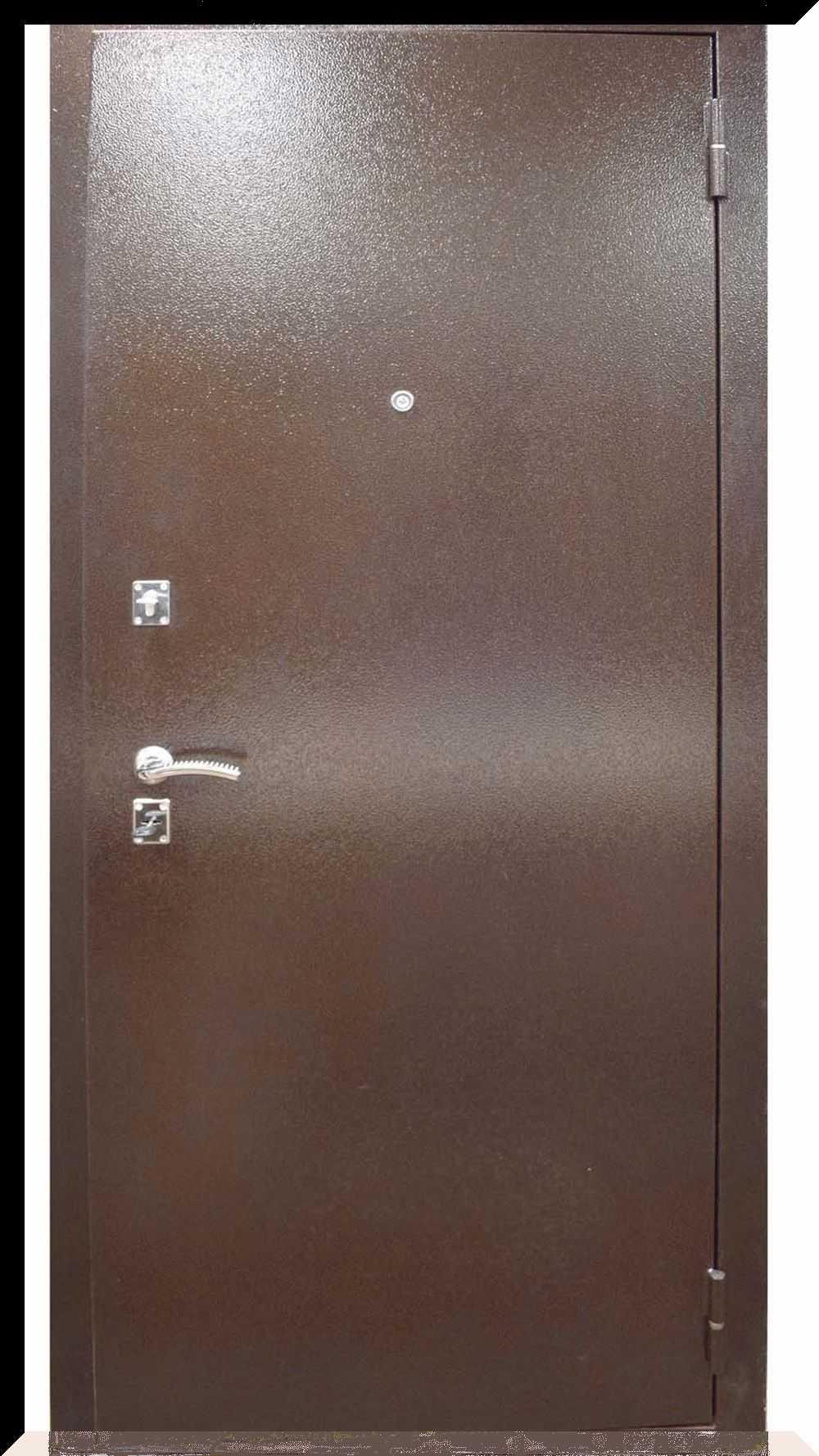 Современные тамбурные двери
