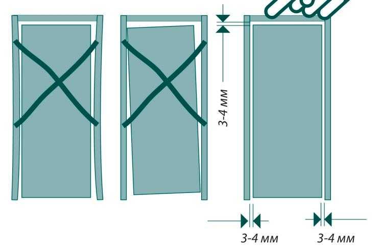 Как правильно выполнить регулировку дверных петель своими руками?