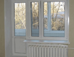 Ручки для балконной двери — виды, установка и ремонт