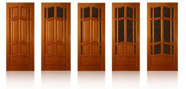 Выбираем двери из ясеня: плюсы и минусы