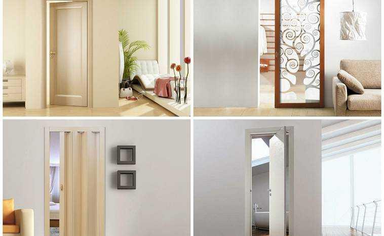 Рекомендации по покраске дверей из массива сосны и другой древесины