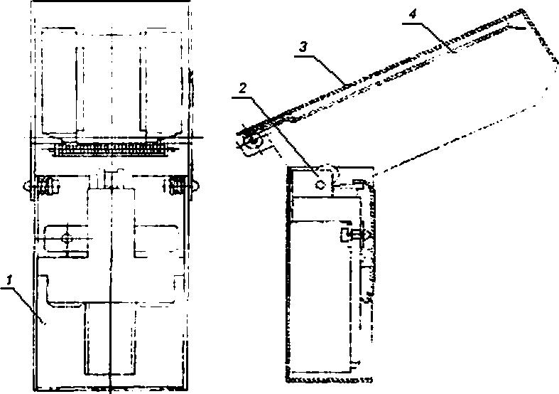 Гост р 53301-2009 клапаны противопожарные вентиляционных систем. метод испытаний на огнестойкость