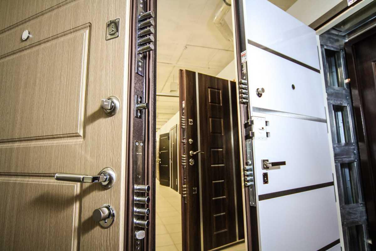 Обзор и рейтинг производителей входных дверей